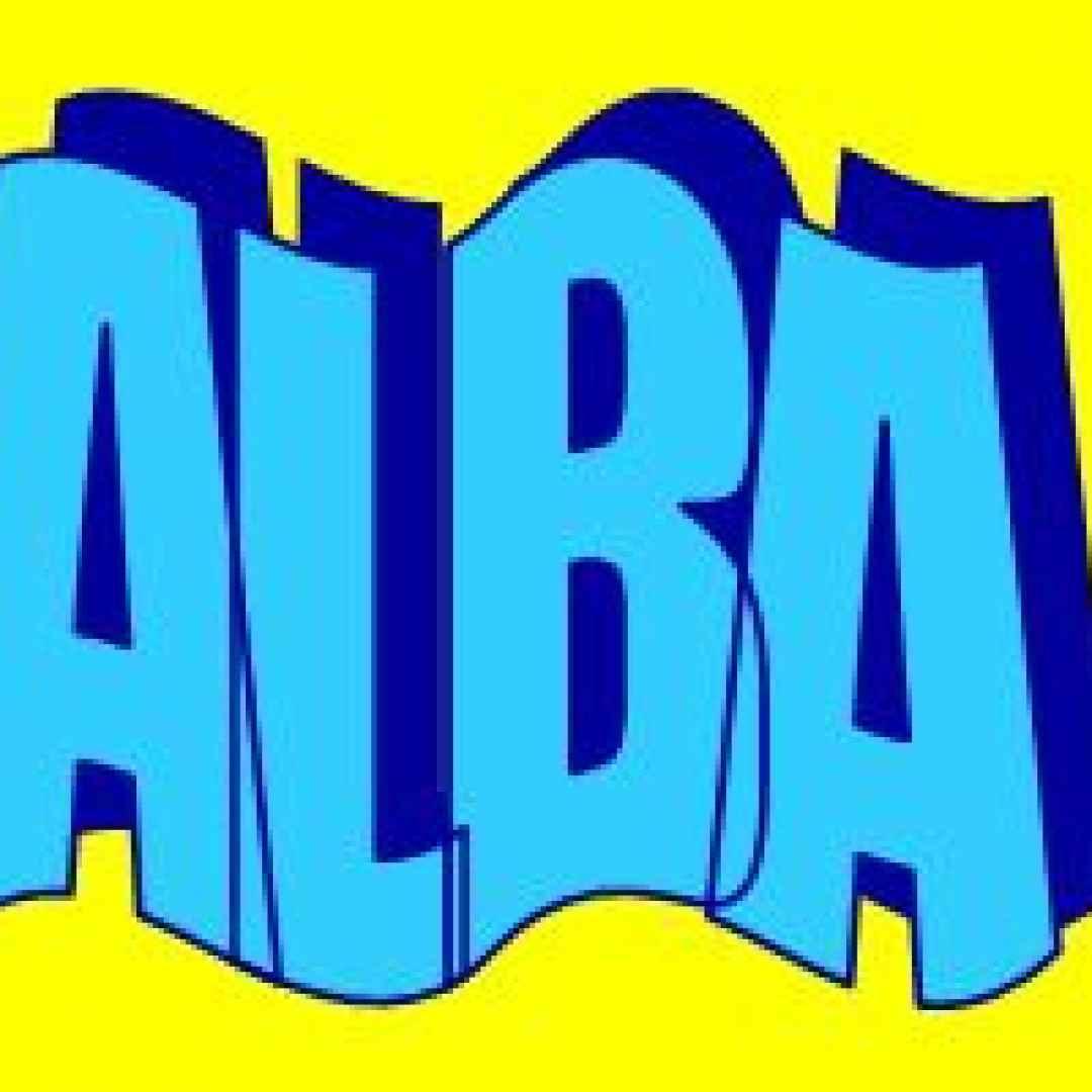 alba  significato  etimologia  nome