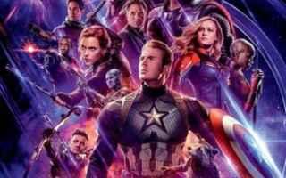 Cinema: avengers endgame  marvel cinema
