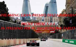Formula 1: f1  azerbaijangp  formula1
