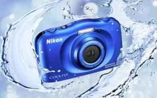Fotocamere: macchina fotografica