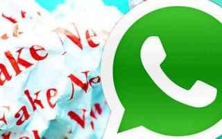 WhatsApp: whatsapp fake app