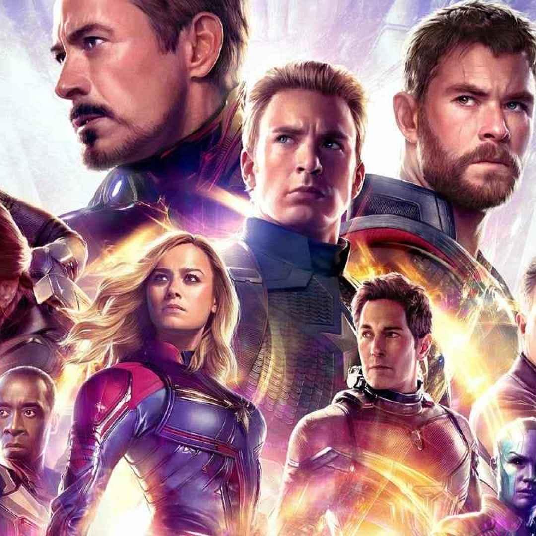 ita film avengers: endgame (2019) streaming gratis italiano