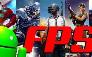 fps  videogiochi  sparatutto  android