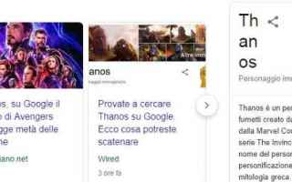 avengers  thanos  google  cinema