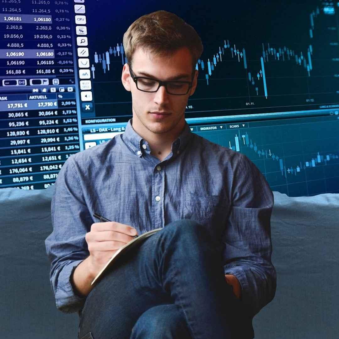 Best trader forex automatico