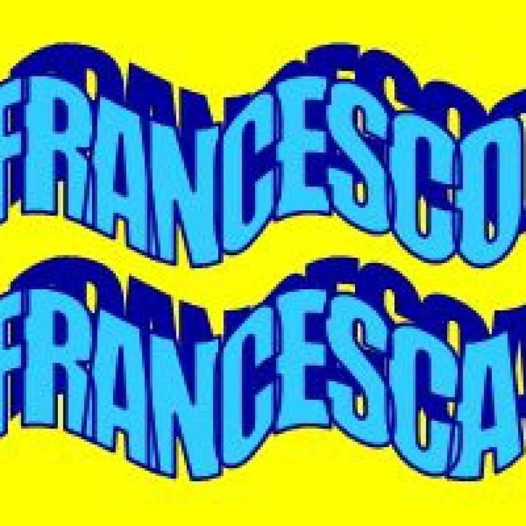 francesco  nomi  onomastico