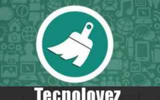 WhatsApp: cleaner whatsapp  whatsapp  app