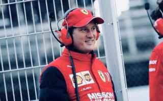 La Ferrari prende unaltra batosta dalla Mercedes anche a Baku. Dopo il Gran Premio di Azerbaigian le