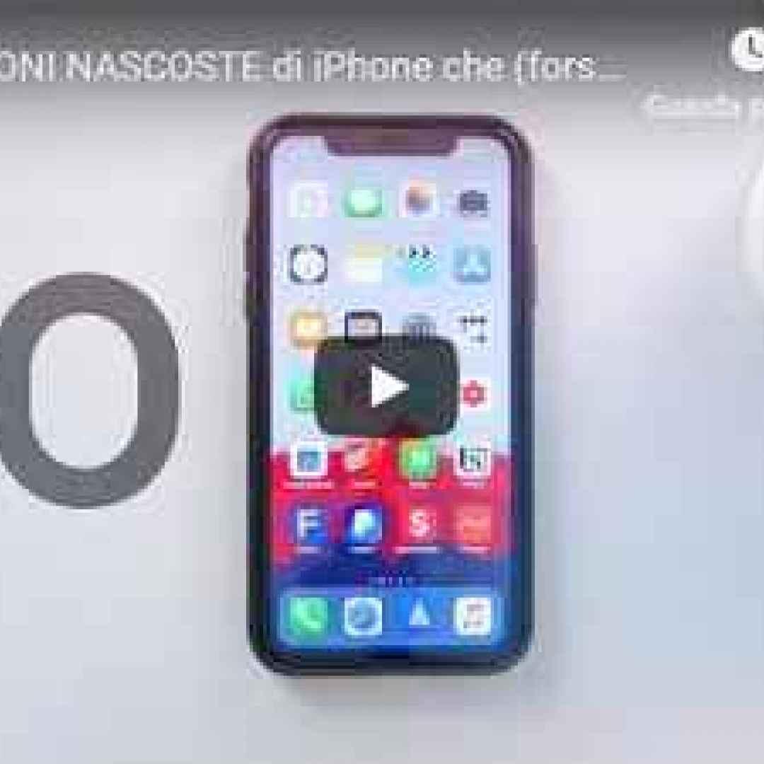 iphone apple video smartphone