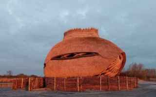 Architettura: architettura  uccelli  olanda  luoghi