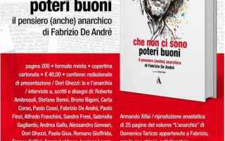 Libri: de andrè  castel bolognese  paolo finzi