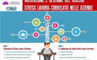 Psiche: Stress lavoro correlato, un
