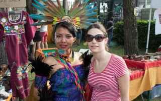 Cultura: festival  popoli  indigeni  spirito