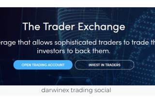 Borsa e Finanza: darwinex social trading funziona opinion
