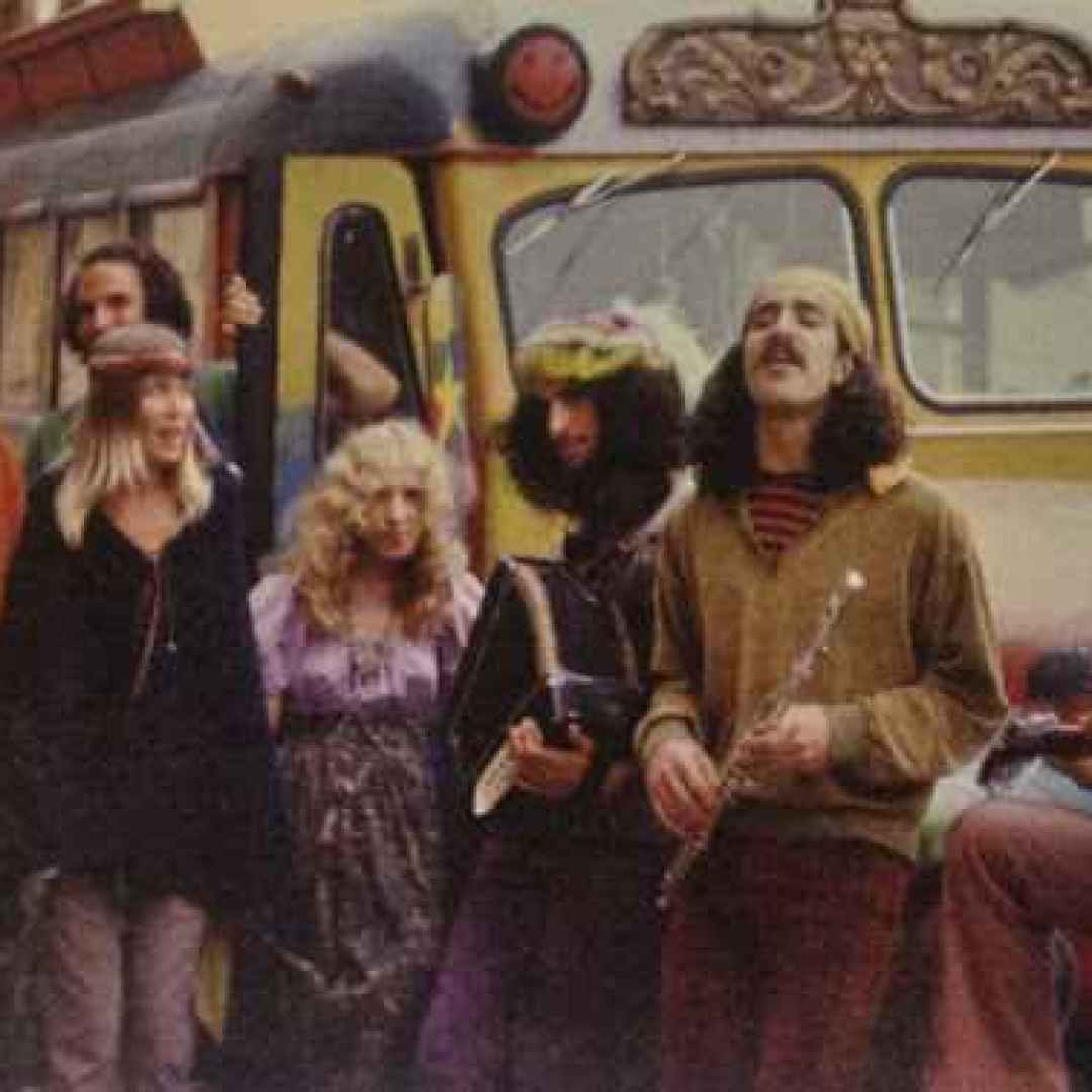 politica  cultura  hippie