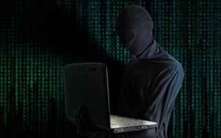 sicurezza  hacker