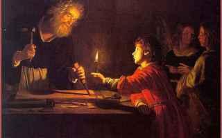 Religione: 1 maggio  artigiano  falegname  giuseppe