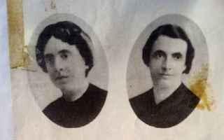 Storia: sorelle porro  primo maggio  femminicidi