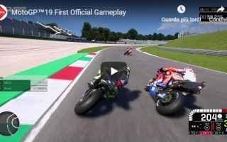 Giochi: giochi videogiochi video motogp game