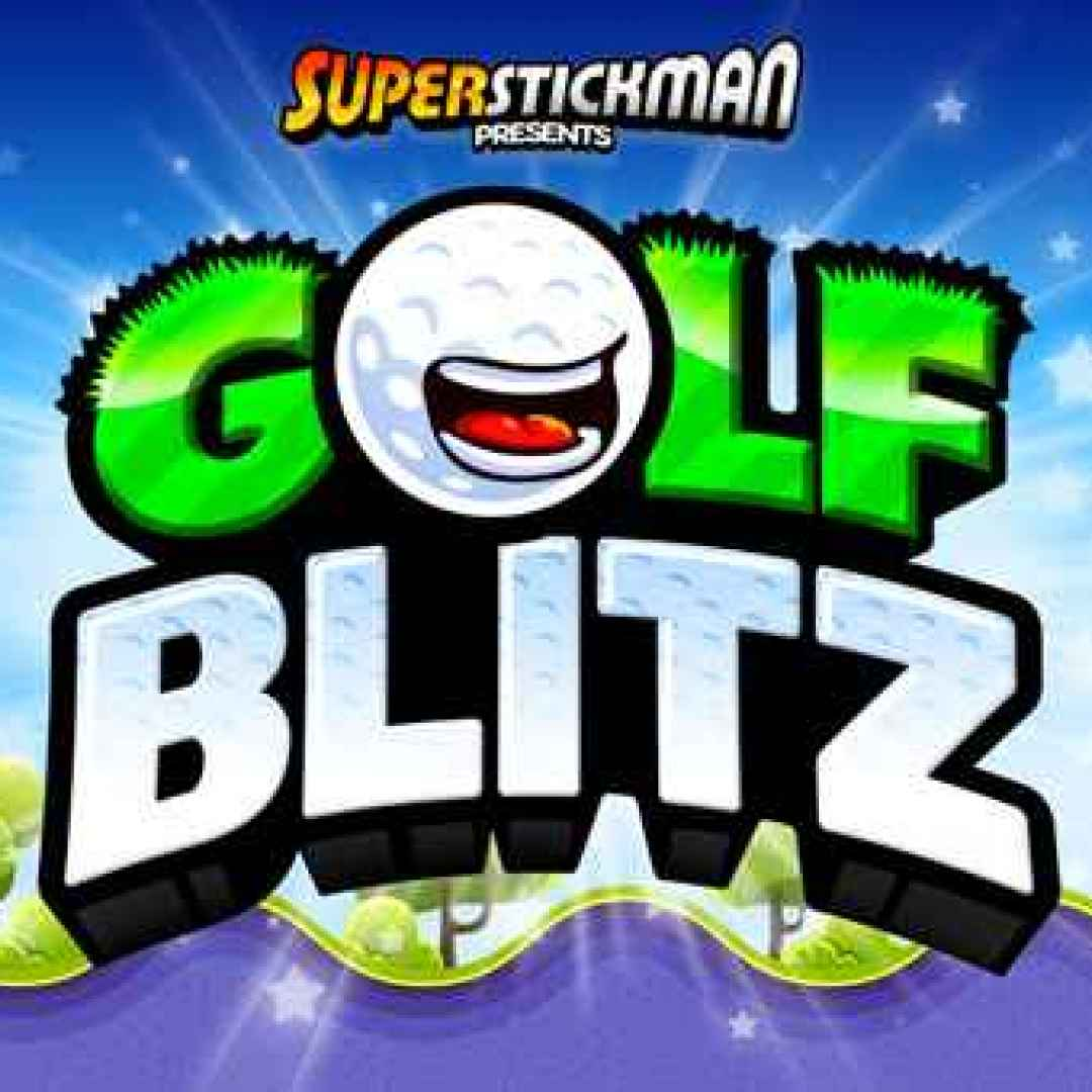 golf android iphone videogioco arcade