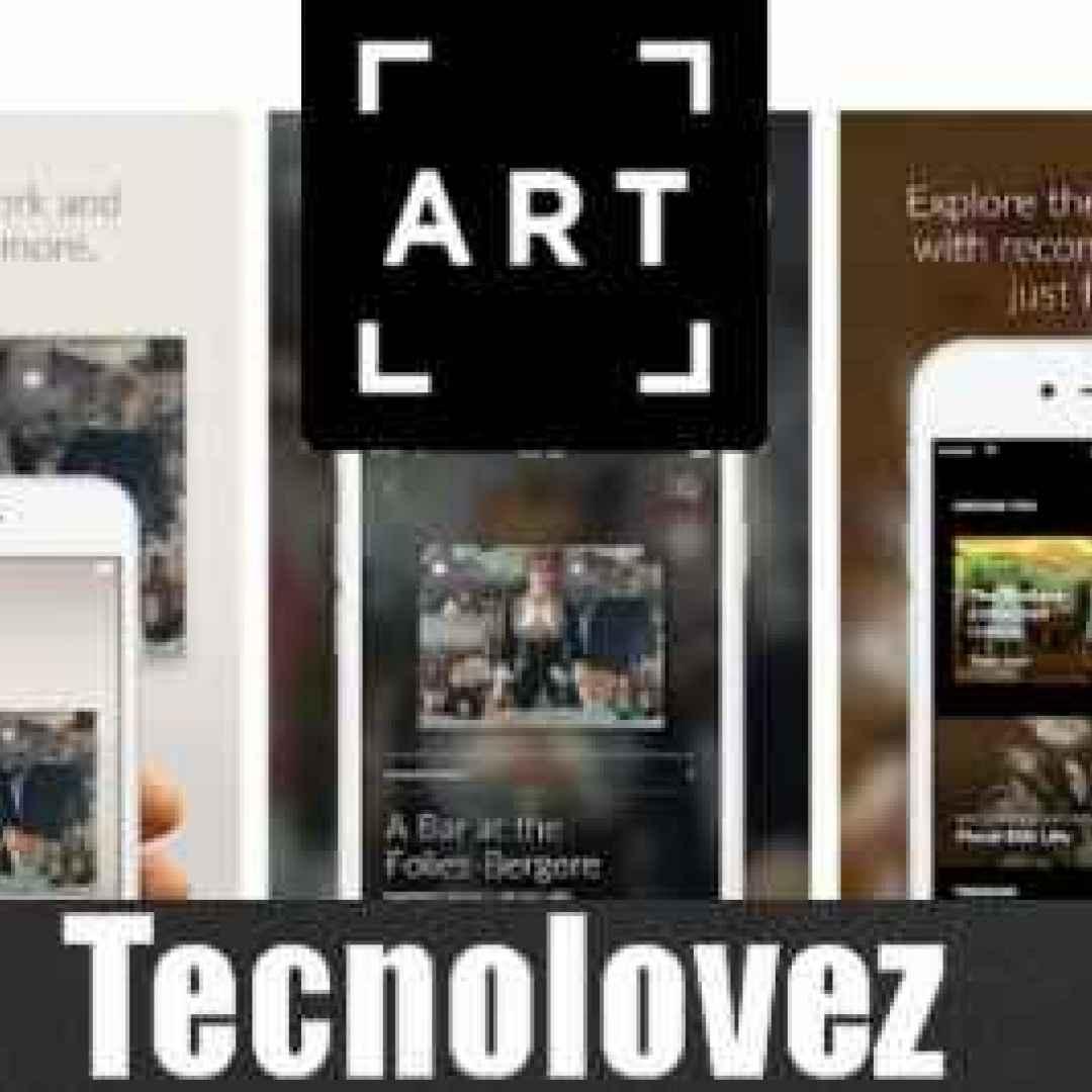 smartify app opere d