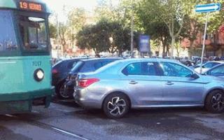 roma  trasporto pubblico