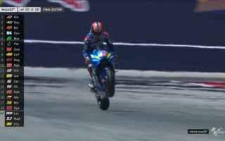 MotoGP: GRAN PREMIO DI SPAGNA: MARQUEZ VUOLE RISPONDERE A DOVIZIOSO E ROSSI