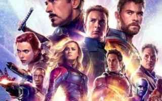 avengers  endgame  recensione  cinema