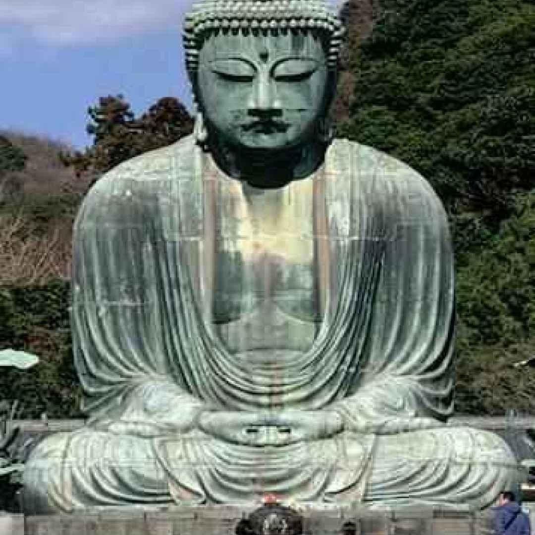 buddismo  cina  illuminato  buddha