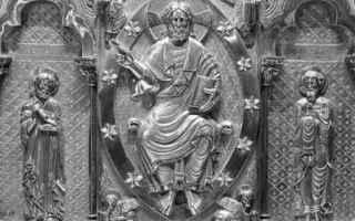 Cultura: apostolo  cugino  gesù  giacomo