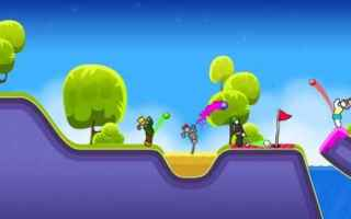 Mobile games: videogame  golf
