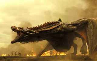 Serie TV : il trono di spade  game of thrones