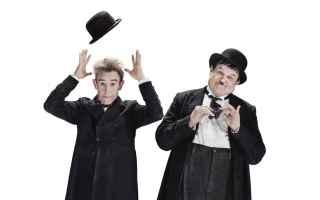 Stanlio e Ollio, il film diretto da Jon S. Baird, vede protagonista il duo comico più celebre della