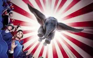 Con Dumbo si può dire che Tim Burton torni sul luogo del delitto, perché è stato proprio il suo A