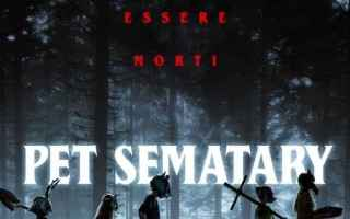 Pet sematary streaming altadefinizione ita CB01