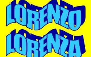 Storia: lorenzo  significato  nome