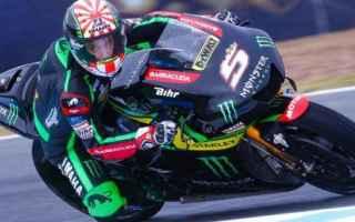 Torna la MotoGp. Occhi puntati sui bolidi a due ruote che oggi sfreccieranno sulla pista di Jerez, i