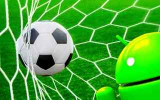 Sport: calcio sport classifica android soccer