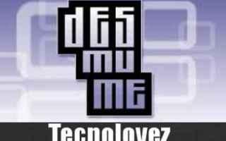 Giochi: desmume emulatore 3ds nintendo