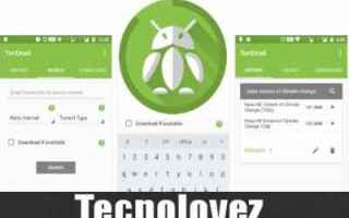 torrdroid torrent android app