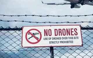 vai all'articolo completo su droni