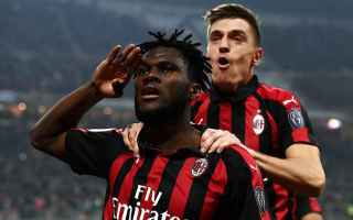 Calcio: bologna  milan  serie a  scommesse