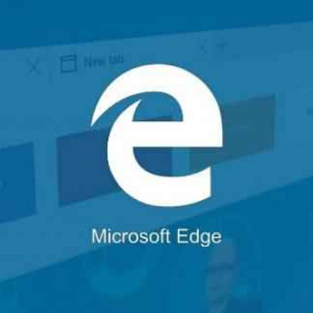 browser  edge  microsft