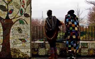 Viaggi: parigi