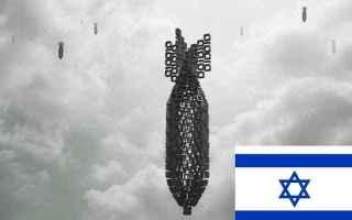 Sicurezza: cyber-security  israele