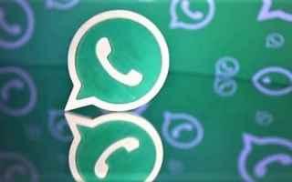 FABRIZIO FERRARA - WhatsApp cha messo un pochino a carburare sugli adesivi, ma ora sembra averci pre