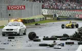 Formula 1: Formula 1: Rio soffia il GP Brasile a Interlagos e costruisce una pista dedicata a Senna