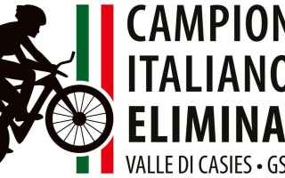 Ciclismo: val casies  mtb