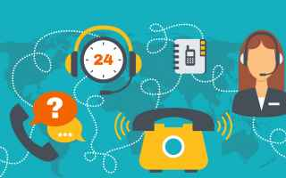 Lavoro: call center  call center inbound