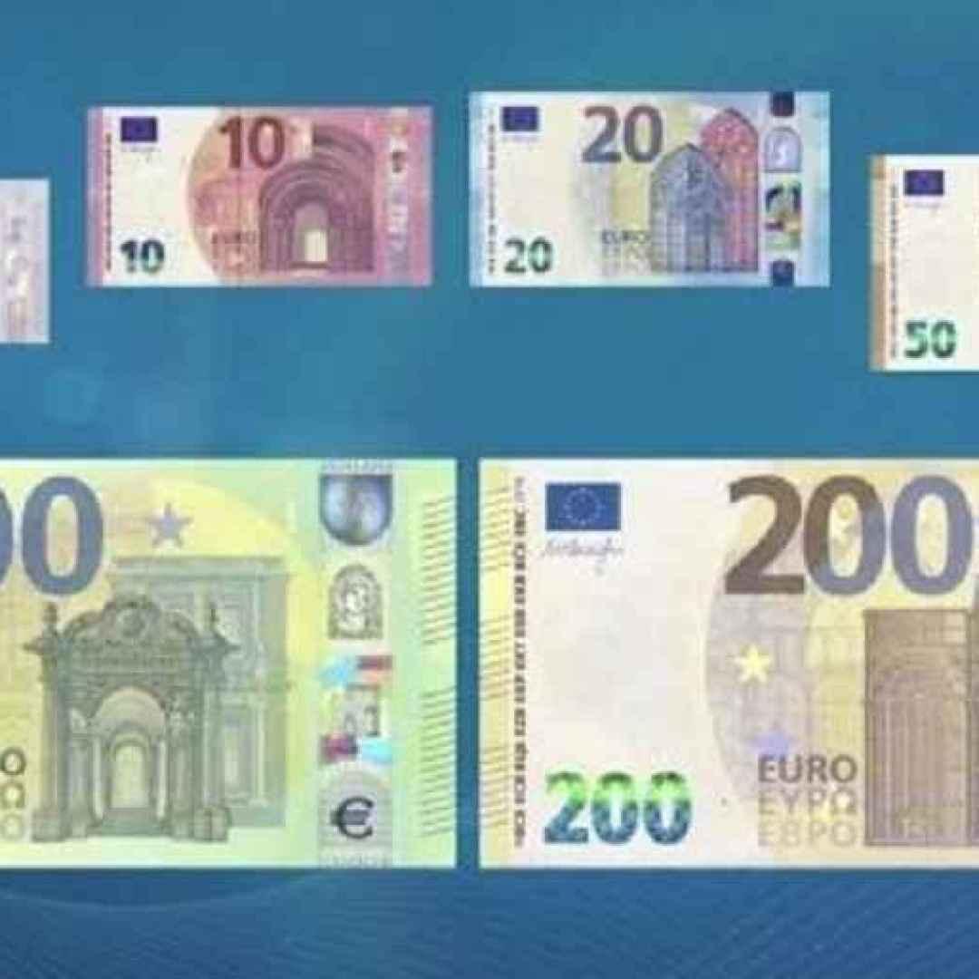 100 euro  200 euro  euro  bce